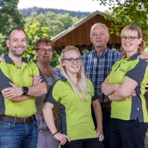 Team Plessenburg